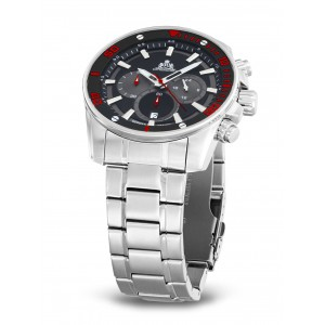 Mens watch Rothenschild Steam RS-1403-AS-BKRD